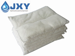 Oil and Fuel Absorbent Pillows