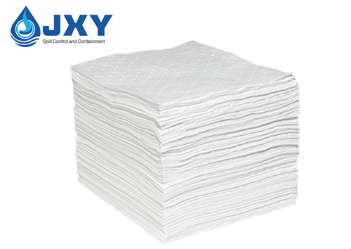 Oil and Fuel Absorbent Pads
